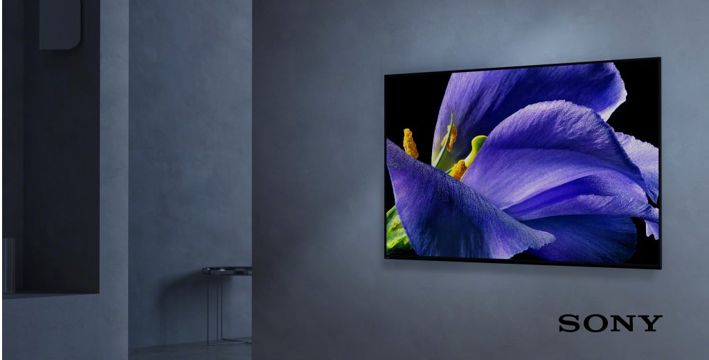 Sony OLED A9G